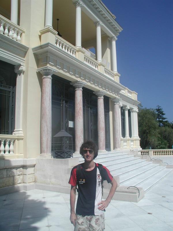 Rolling Stones Italia Speciali Villa Nellcote