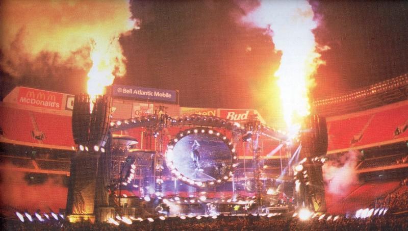Rolling stones italia tour 1997 98 - Louis ck madison square garden december 14 ...