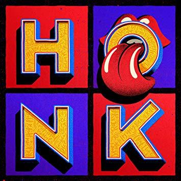 Rolling Stones Honk